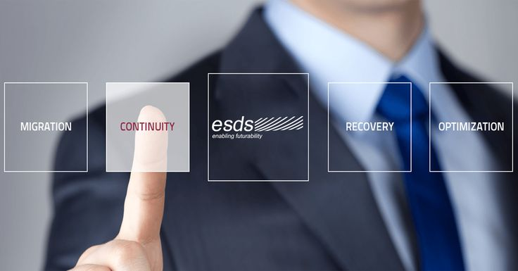 With the Disaster Recovery & Business Continuity Solution, MCGM achieves a lower TCO, upto 70% cost reduction against traditional DR, Zero cap-ex and Zero downtime for a large SAP landscape. https://goo.gl/AWQOgd  #DRaaS #BusinessContinuity #SAP
