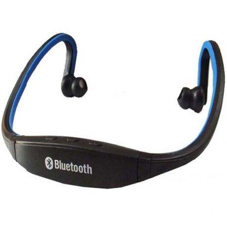 Casque audio bluetooth Sport 3.0