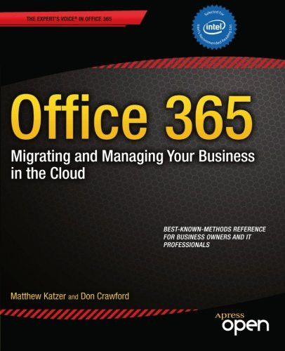 61 best business ebook images on pinterest business english and office 365 migrating and managing your business in the cloud malvernweather Choice Image