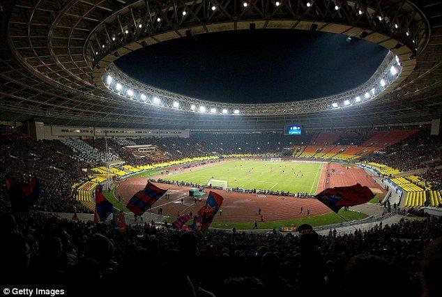 Ik zou niet teveel rekenen op Nederlandse medailles tijdens de winterspelen in 2014.  Shadowlands: An investigation has uncovered a web of drugs, bribes and cover ups within Russian athletics