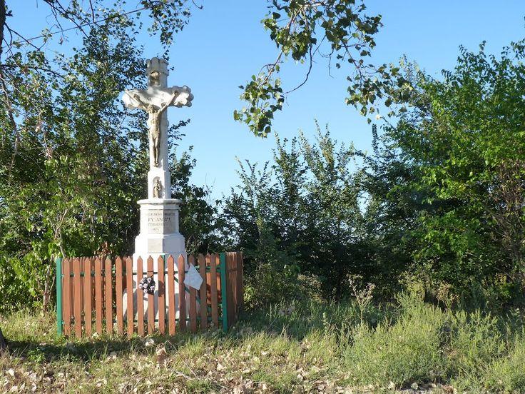A Pálfy-kereszt (The Pálfy-cross)