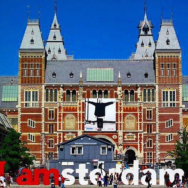 48 Hours in Amsterdam - Fun Things To Do in Amsterdam