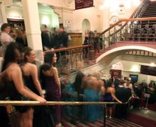 Auckland Town Hall | Great Hall & Concert Chamber - THE EDGE
