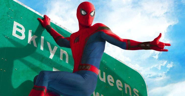 """""""– A Polgárháború-t már rég forgatták, amikor megkaptam a szerepem – nyilatkozta a húszéves színész."""" #tomholland #spiderman #spidermanhazat https://plus.google.com/102121306161862674773/posts/QaWWutxiMEM"""