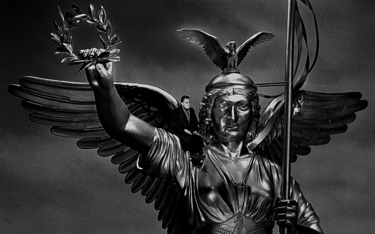 wings of desire film - Google Search