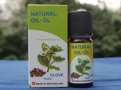 Kruidnagelolie Vivasan heeft een warme, zoete en sterk kruidige geur. De 100% zuivere etherische olie stimuleert de geestelijke activiteit door deze te activeren en in balans te brengen. Vivasan Kruid