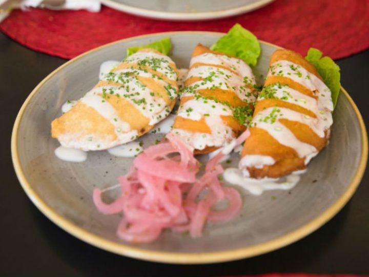Quesadillas De Huitlacoche Un Exquisito Legado Prehispánico Recetas De Comida Mexicana Comida Mexicana Comida Mexicana Fácil