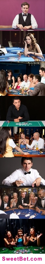Live Dealer Casinos. Play LIVE casino games and talk to LIVE dealers at these AMAZING live dealer casinos. SweetBet.com