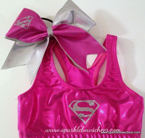 Hey, I found this really awesome Etsy listing at http://www.etsy.com/listing/117893242/girl-of-steel-metallic-sports-bra-and