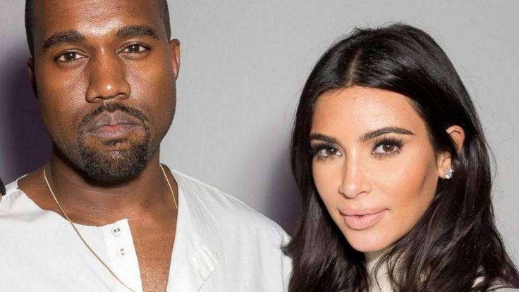 Beatscore.com - Kanye West Created a Touching Video Tribute for Wife, Kim Kardashian