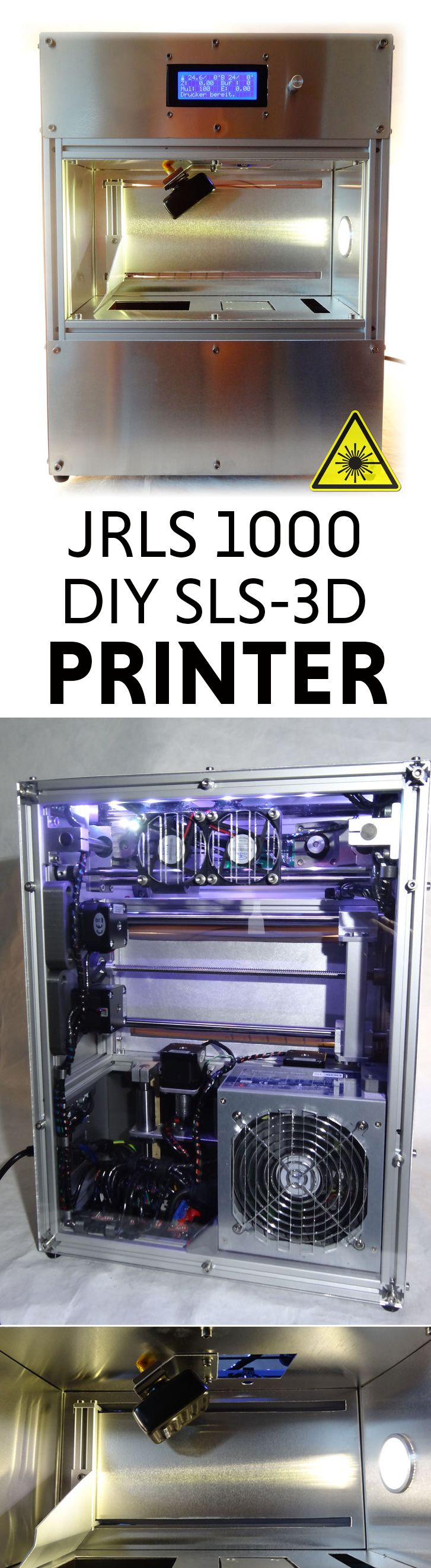Color printing purdue - Build Your Own 3d Printer Lot S Of Work But It Can Be Done