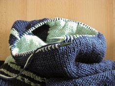Doubleface-Stricken Tutorial :: Lanade Blog                                                                                                                                                                                 Mehr