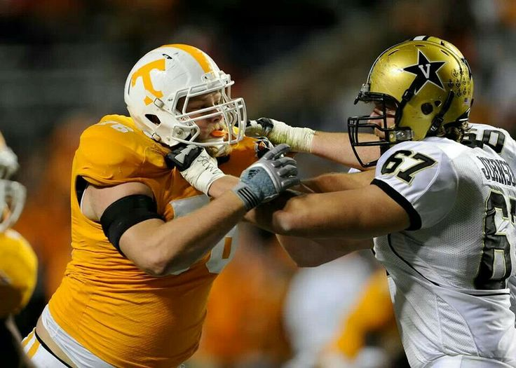 Tennessee vs Vanderbilt