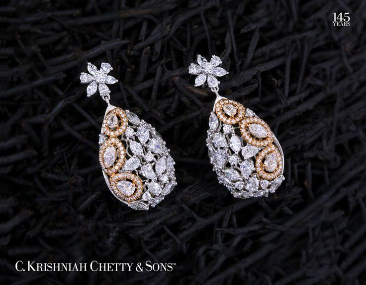 Try our diamond earrings to suit any occasion...