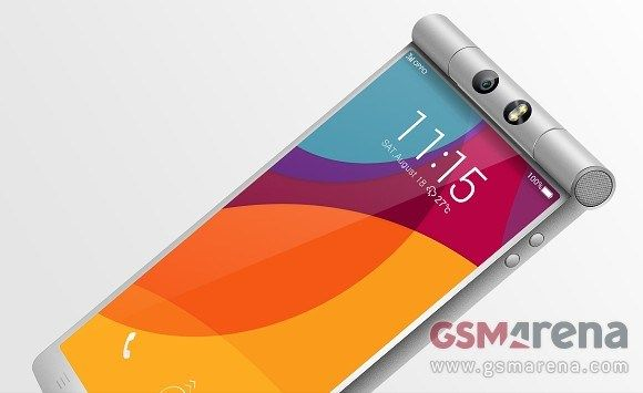 Oppo N3 with rotatable camera will be launched on 29 October