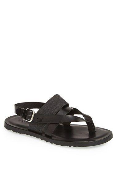 Sky Necessary For Summer Hombres Camuflaje Verano Flip Flops Zapatos Sandalias Zapatilla Interior y Exterior Flip-Flop (42, Verde)