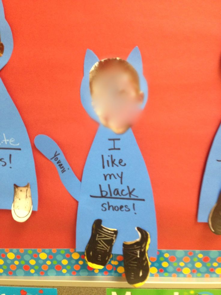 Pete the Cat storybook extension
