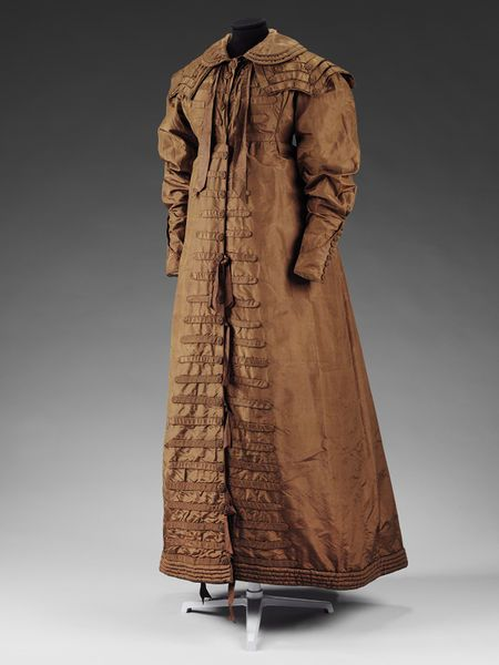 Pelisse | V&A Search the Collections