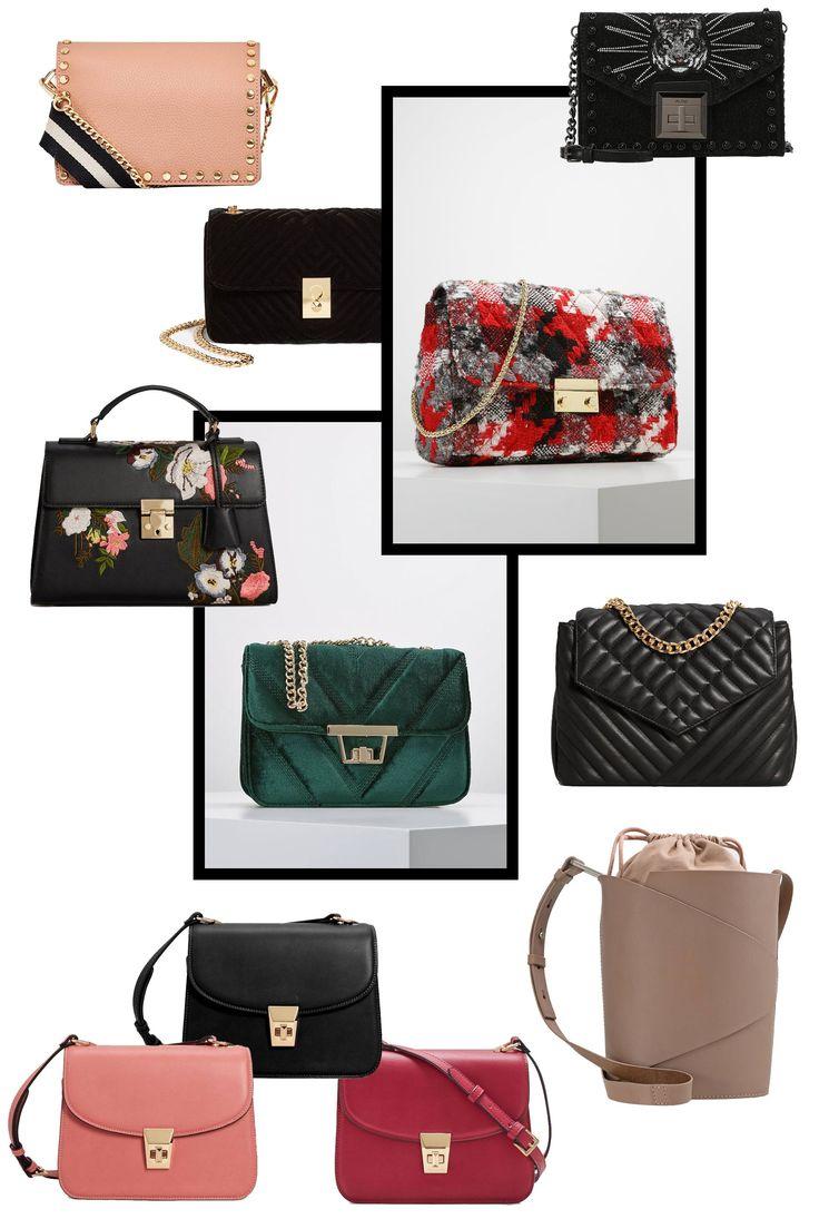 Sunday Cravings, günstige Trend Taschen zum Shoppen, Cyber Week Shopping Tipps für Sales, Codes und Deals, Fashion Blog, Modeblog, www.whoismocca.com