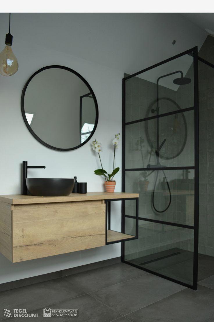 Badezimmer Ebenerdige Dusche Soho Robbenfell