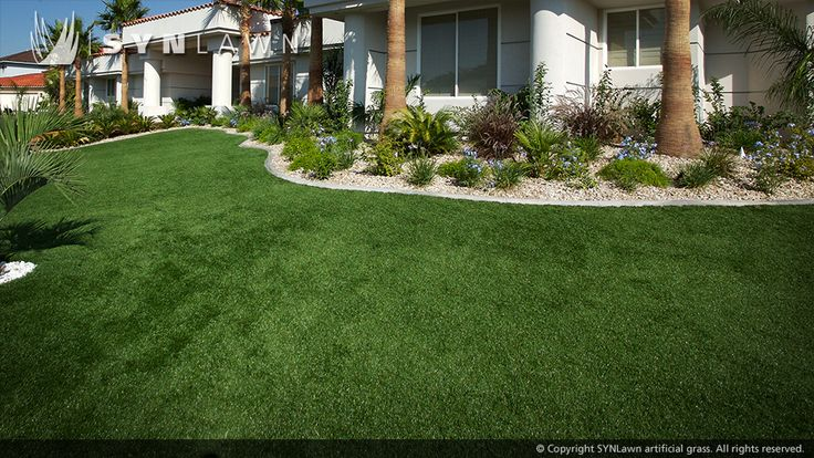 Lawn landscape installations grasses for Border grasses for landscaping