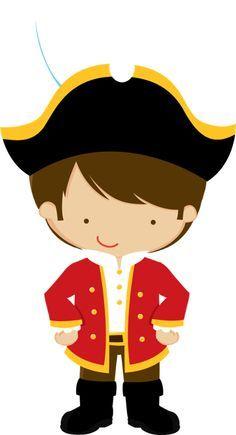 pirata infantil png - Pesquisa Google