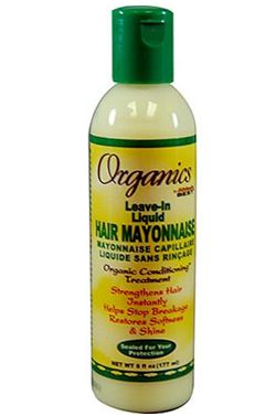 AOneBeauty.com - Africa's Best Organics Liquid Hair Mayonnaise (6oz), $4.99 (http://www.aonebeauty.com/africas-best-organics-liquid-hair-mayonnaise-6oz/)