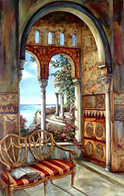 Reading Room, Karen Stene