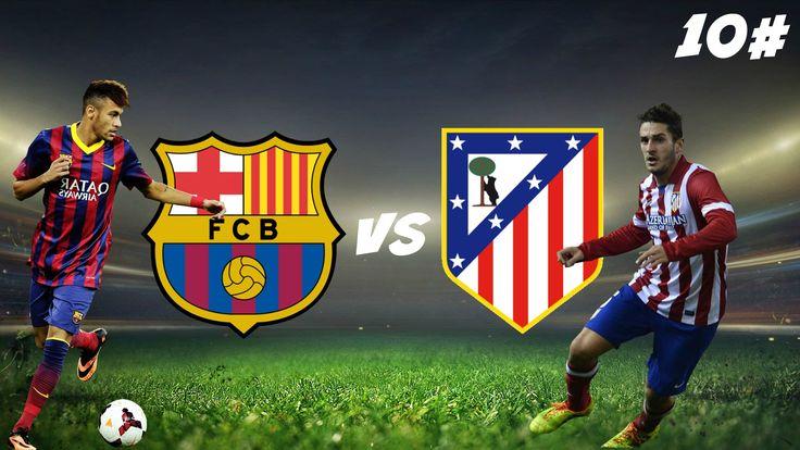 TV Schedule and Live Streaming - Barcelona Vs Atletico Madrid - http://www.tsmplug.com/football/tv-schedule-and-live-streaming-barcelona-vs-atletico-madrid/