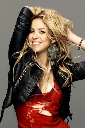 --Shakira Isabel Mebarak Ripoll (February 2, 1977), known simply as Shakira,, is a Colombian contralto singer-songwriter, musician, record producer, dancer and philanthropist who has been a major figure in the pop music scene of Latin America since the mid-1990s. She speaks fluent English, Brazilian Portuguese, Spanish, some Arabic, French and...