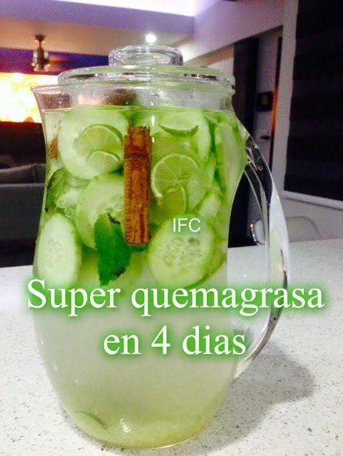 SUPER QUEMAGRASA