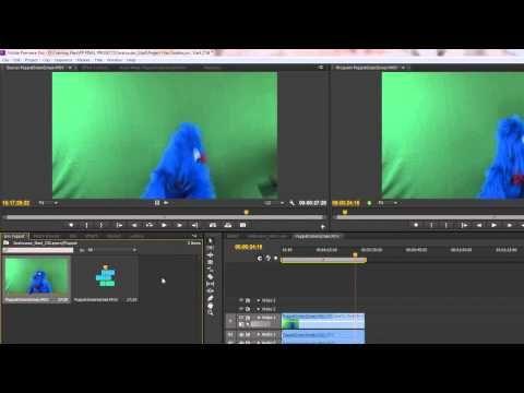 ▶ Premiere Pro CS6 Techniques: 104 Speech Analysis - YouTube
