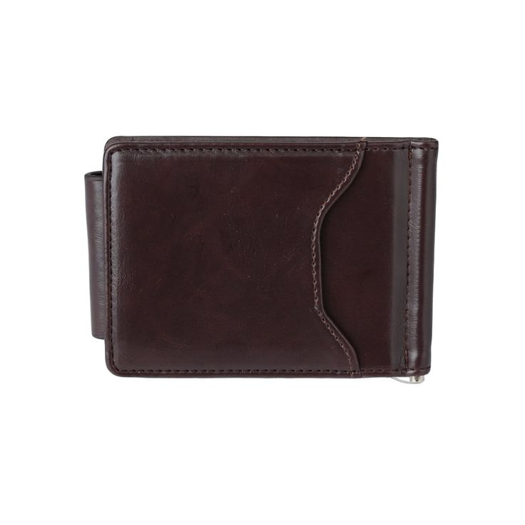 Fashion Money Clip Card Holder Case Multifunctional Hasp Sales Online gray - Tomtop.com