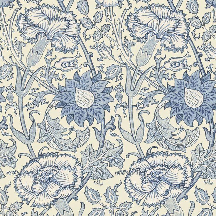 william morris wallpaper   Home Wallpapers William Morris & Co Archive 2 Wallpapers Pink & Rose ...