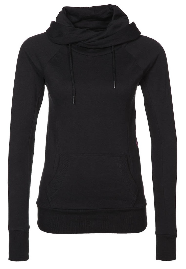 TRADITIONAL - Bench Hoodie - black