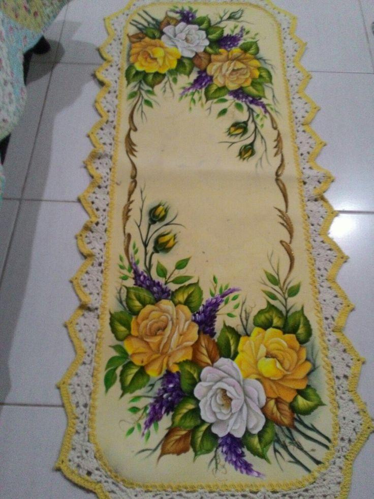 les 1157 meilleures images du tableau peinture sur tissus sur pinterest peinture sur tissu. Black Bedroom Furniture Sets. Home Design Ideas