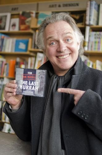Rik Mayall - His life in Pictures (© © Alex Atack - Cartel - REX) died suddenly age 56 brilliant comedy actor  too soon RIP RICK