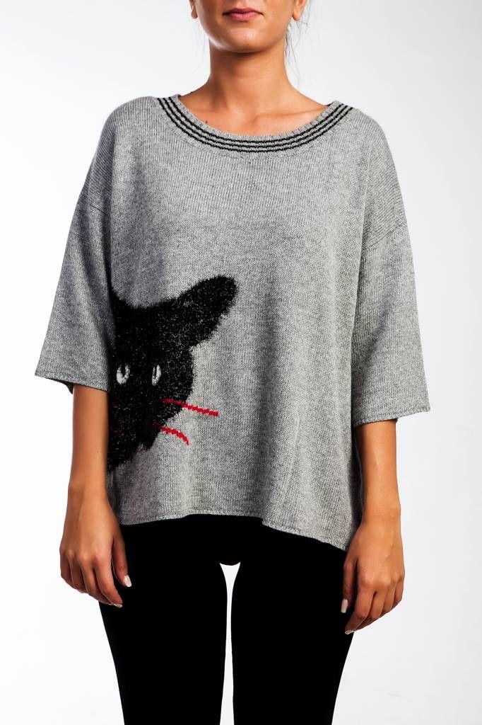 Molly Bracken μπλούζα