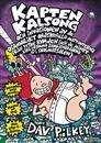 Kapten Kalsong och invasionen av de osannolikt ondskefulla mattanterna från yttre rymden ... [Elektronisk resurs] / Dav Pilkey ... #ebok #kapitelbok