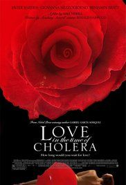 Free Online Movie Love In The Time Of Cholera. Florentino, rejected by the beautiful Fermina at a young age, devotes much of his adult life to carnal affairs as a desperate attempt to heal his broken heart.