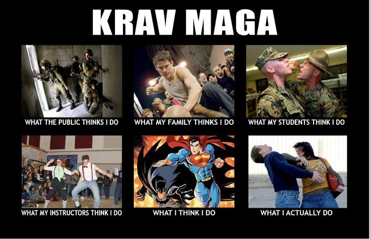 'What I Actually DO' Via: Krav Maga Institute NYC | #KravMaga #images #humor | Mada Krav Maga in Shelby Township, MI teaches realistic hand to hand combat that uses the quickest methods to attack the weakest and most vital targets of both armed and unarmed assailants! Visit our website www.madakravmaga.com or call (586) 745-1171 for more details!