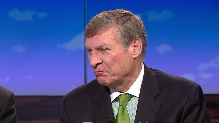 European Parliament leaders condemn Ted Malloch, tipped to be Donald Trump's ambassador to the EU.