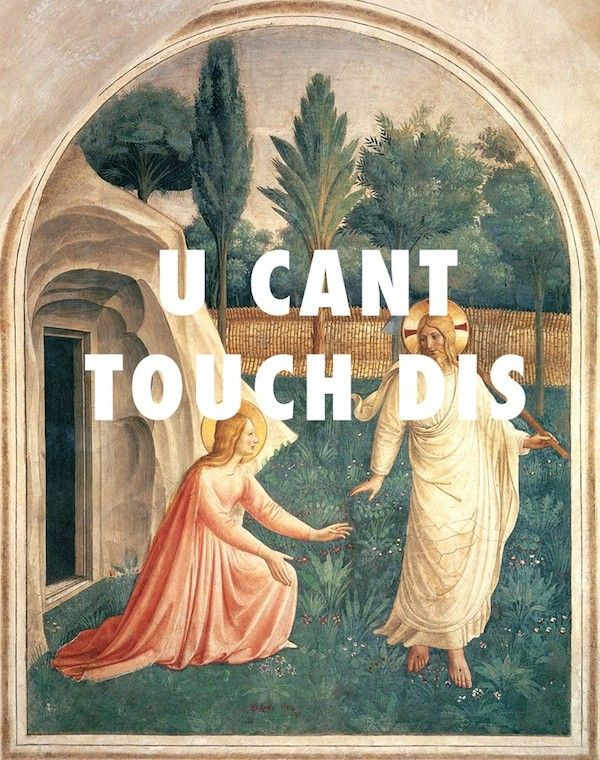 Artists Merge Classic Paintings With Popular Hip-Hop Lyrics And They're A Match Made In Heaven (Photos)