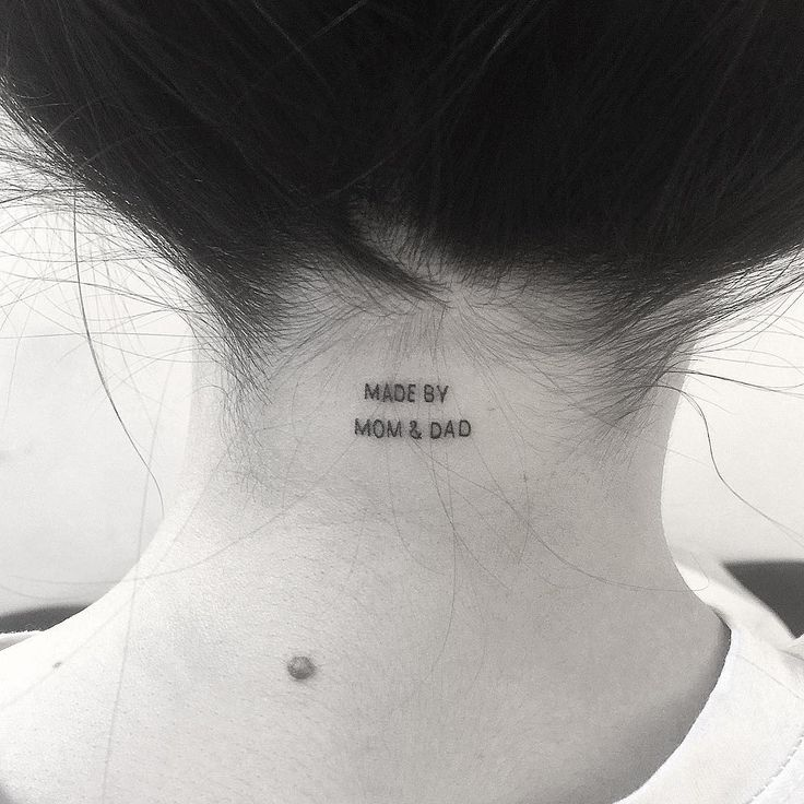 Tattoo Ideas Hidden: Best 20+ Secret Tattoo Ideas On Pinterest