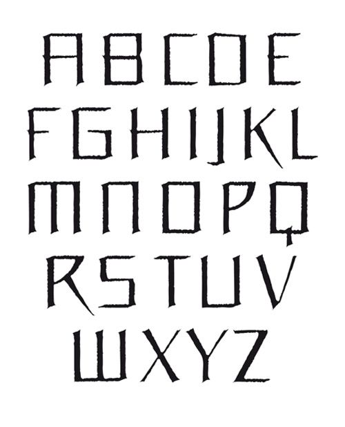 55 Best Free Fonts and Typefaces For Graphic Designers-34
