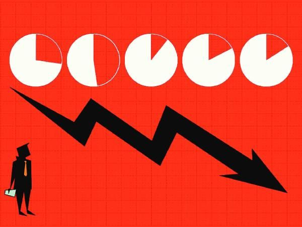 Metal stocks melt up to 7% on fresh China concerns - The Economic Times