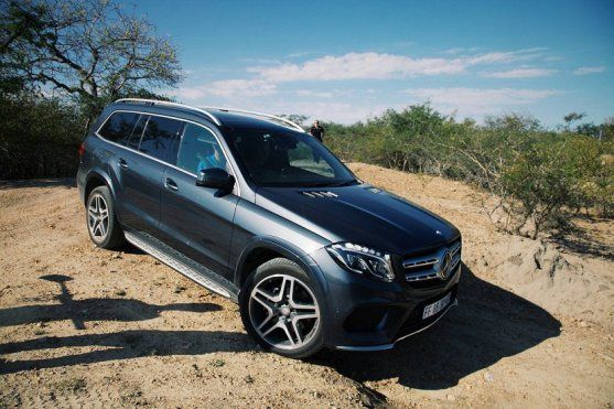 Mercedes GLS – The only premium European 7 seater SUV?   Mercedes GLS