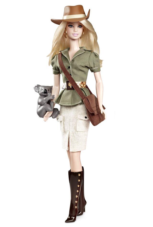 Barbie Austrália