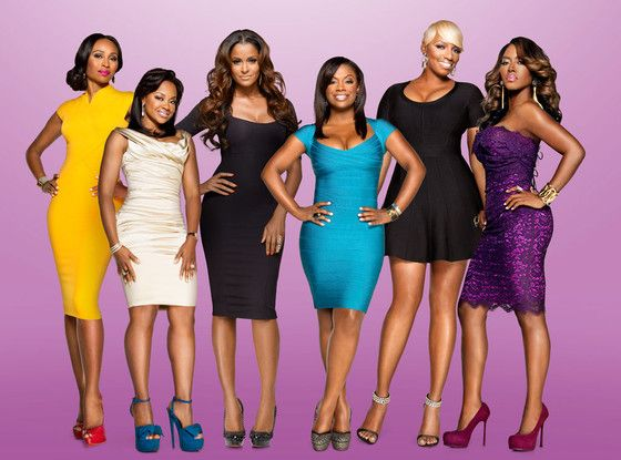 The Real Housewives of Atlanta Trailer, Cast Shakeup, Premiere Date and More Revealed!  Real Housewives Of Atlanta