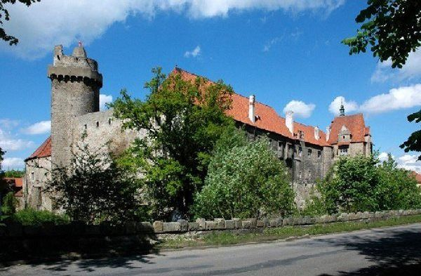 Strakonice Castle